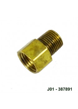 Pipe,adaptor oil filter