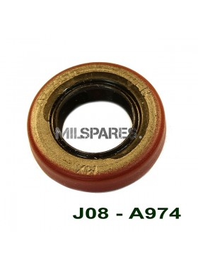 D18 Shift rod seal
