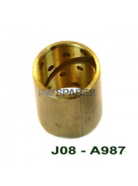 D18, output shaft pilot bush